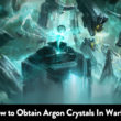 argon crystal farming spots warframe