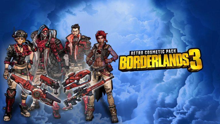 borderlands 3 cross platform