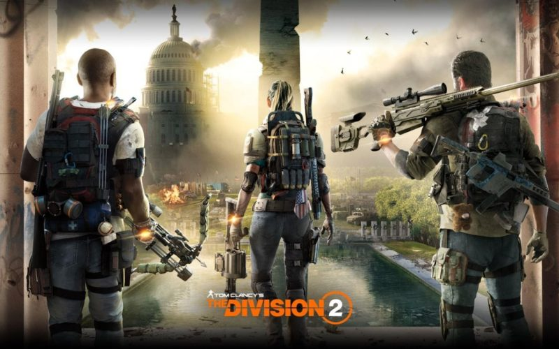 How to Increase Skill Power in the Division 2