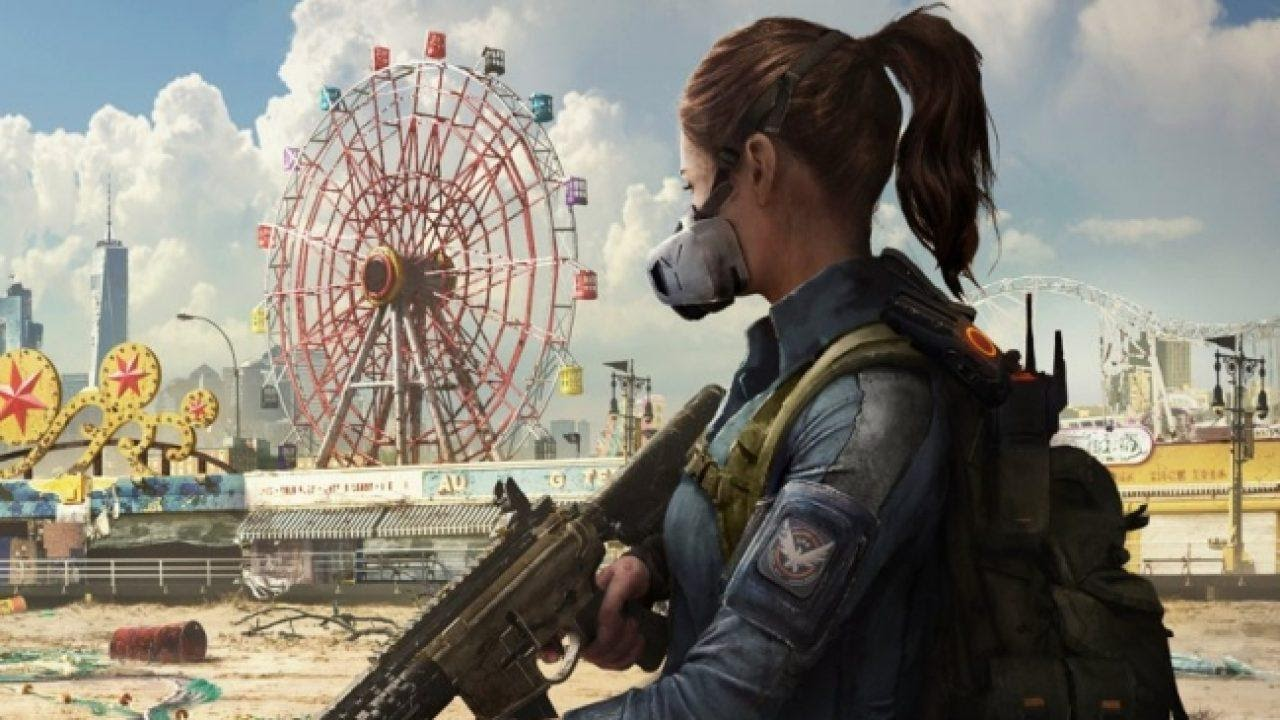 What is Skill Power in The Division 2?