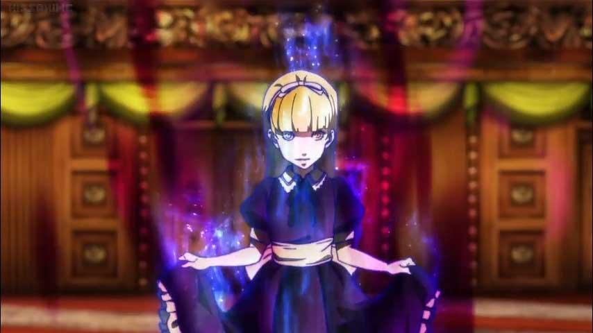 Alice Persona 5 Royal Best Personas