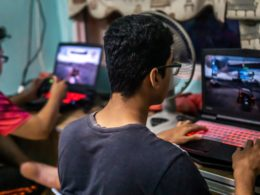 video gaming edit tips