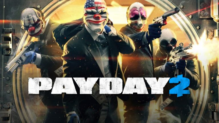 Is Payday 2 Cross-Platform