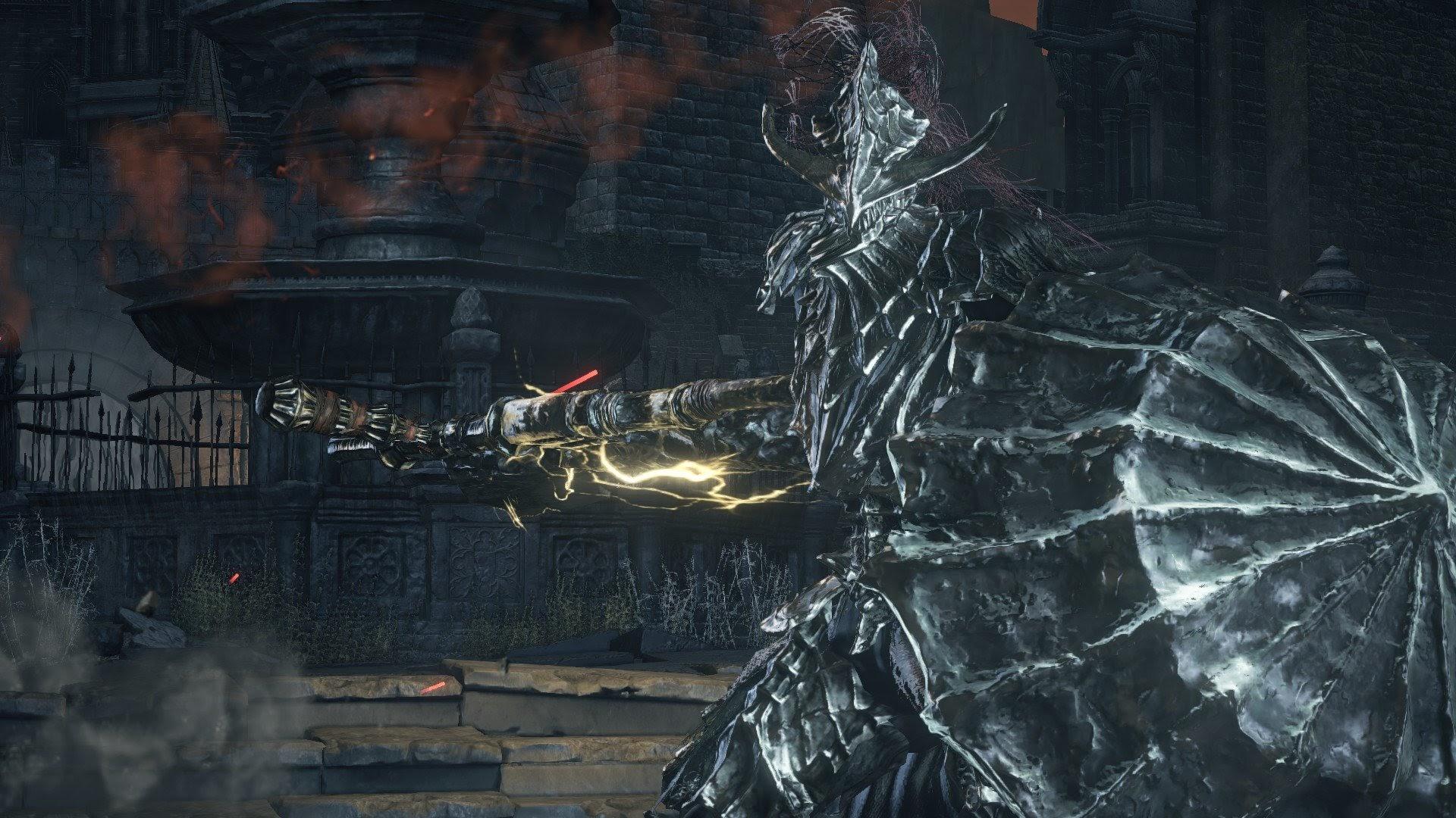 Iron Dragonslayer Set