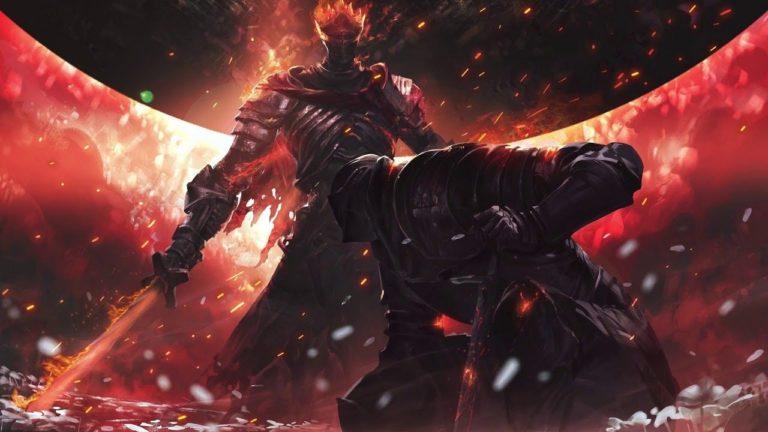 Dark Souls 3 Best Armor Sets