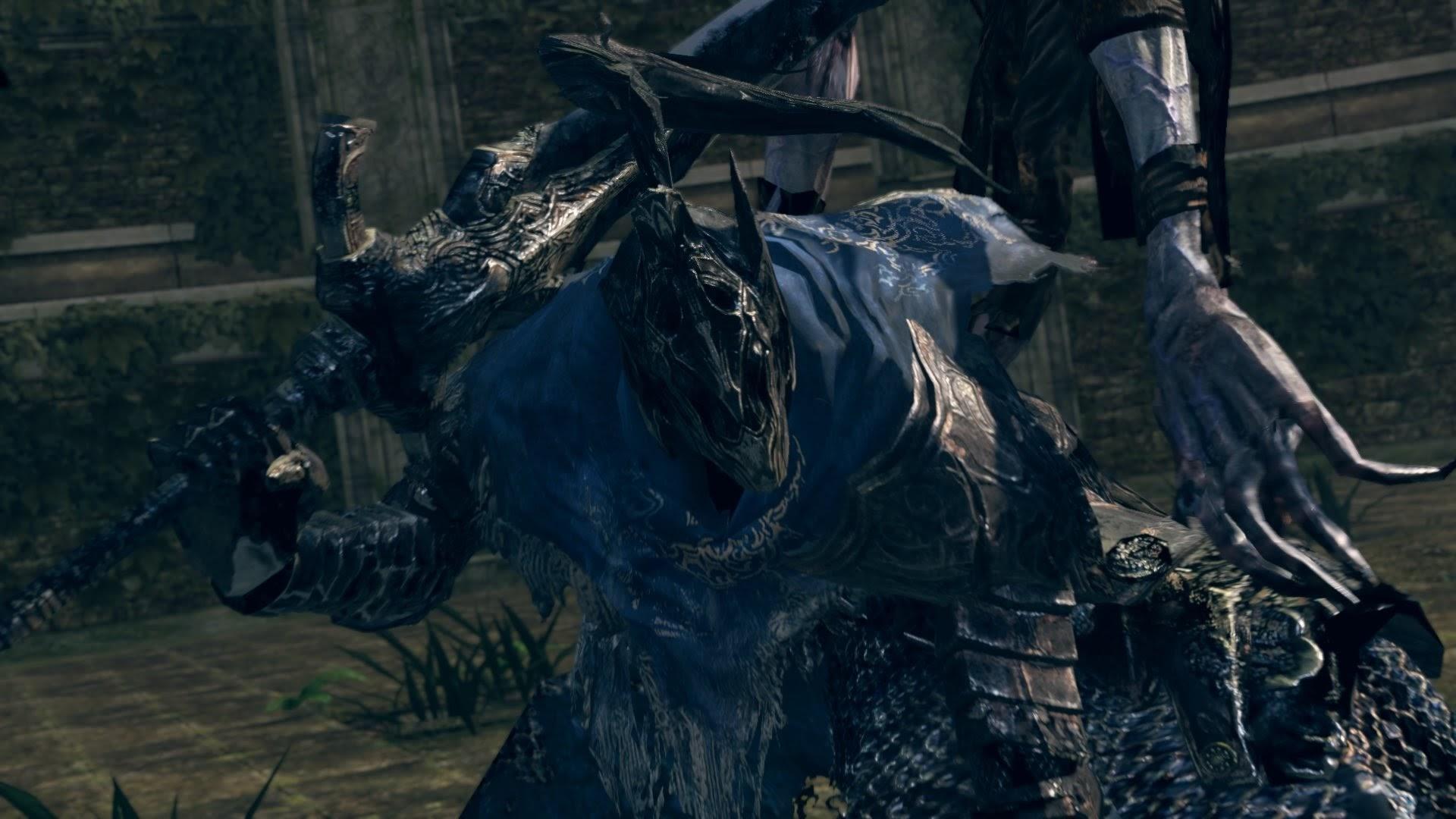 Wolf Knight Set